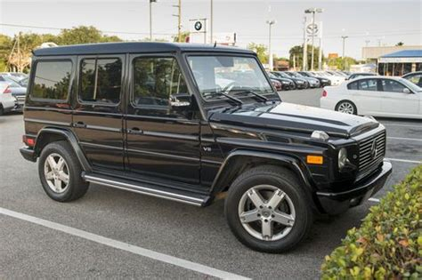 buy car manuals 2008 mercedes benz g class security system buy used rare 1 owner 2008 g500 quot g wagon quot low miles