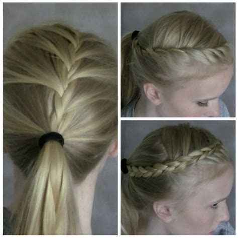 Sporty Hairstyles by Sporty Hairstyles For Hair