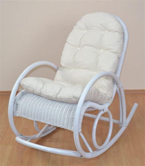 schommelstoel tuin rotan schommelstoel van gevlochten rotan in de online shop otto