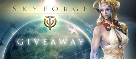 Mmobomb Giveaway - skyforge closed beta 4 key giveaway mmobomb com