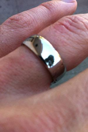 Make your own Wedding Rings