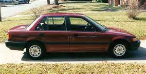 Honda Civic 88 Flashback Friday 15 1988 Honda Civic Dx Seen On The