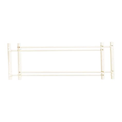 adjustable basement window guard rona