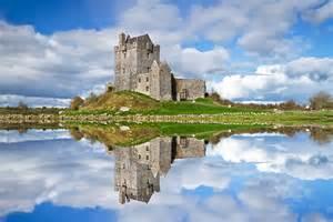 Medieval castles in ireland haunted castles in ireland spa hotel