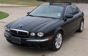 2003 Jaguar X Type 3 0 2003 Jaguar X Type With 3 0 Liter V 6 All Wheel Drive