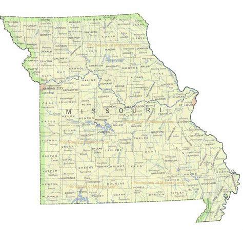 map of missouri usa missouri map usa 28 images missouri map united states
