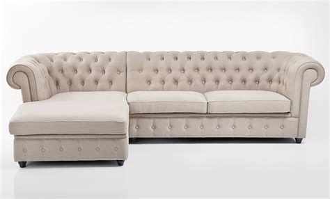 sof com chaise chesterfield chaise sofa chesterfield sofas the marquis