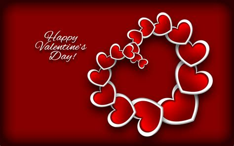 happy valentines day wallpapers happy s day wallpaper 18290