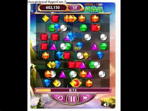 bejeweled 2 world record bejeweled blitz world record 1 200 000 points high score