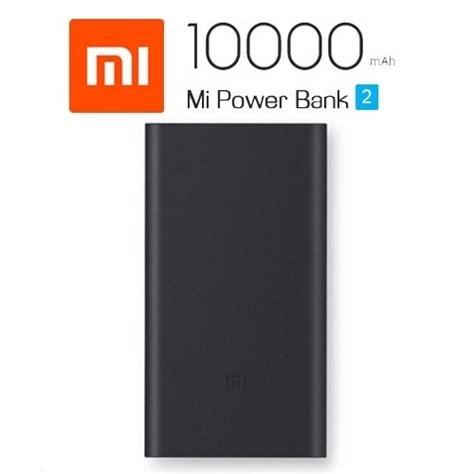Sale Xiaomi Powerbank 2 10000 Mah Fast Charging Original Tdi1013 xiaomi mi powerbank 2 10000 mah black bluebird mart
