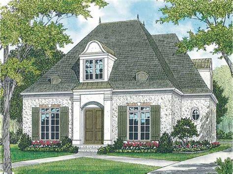 stone cottage home plans eplans house plan this enchanting stone cottage is a