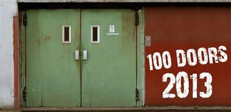 soluzioni di 100 door escape scary italia immagine 100 doors 2013 supermobile