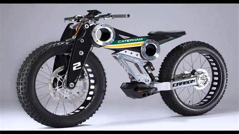 T V Motorrad by Rower Elektryczny Caterham E Bike Elektroda Pl