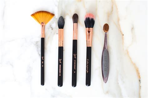 Harga Professional Brush Set Pac clinique makeup brushes makeup vidalondon