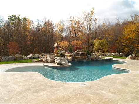Aquascape Pool Design aquascape pool designs