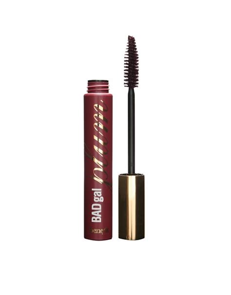 Mascara Badgal Benefit Benefit Badgal Plum Mascara
