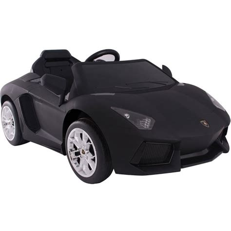 Lamborghini Bobby Car by Licensed Limited Lamborghini Aventador Lp700 12v Ride On