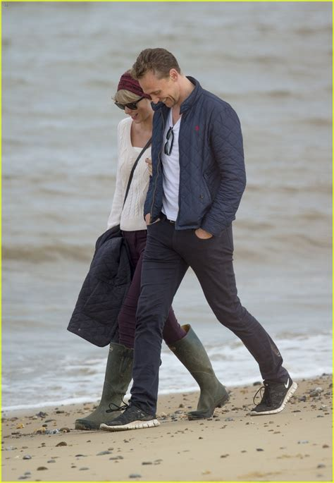 Tom Split by Tom Hiddleston Split After Three Months