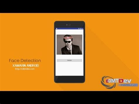 xamarin login tutorial xamarin android tutorial face detection youtube