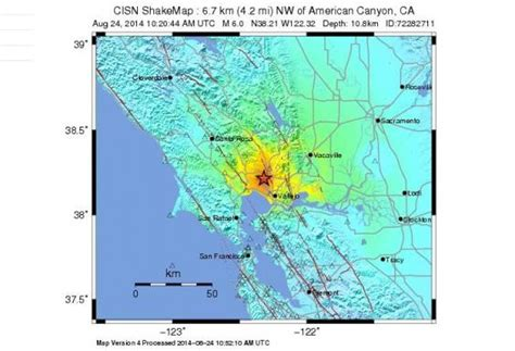 quake is bay areas strongest in 25 years cnncom california earthquake most powerful tremor in 25 years
