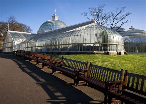Botanic Gardens Glasgow 19 Beautiful And Unique Wedding Venues In Scotland