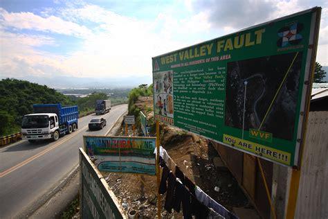 earthquake quezon city quezon city gears up for major earthquake drill