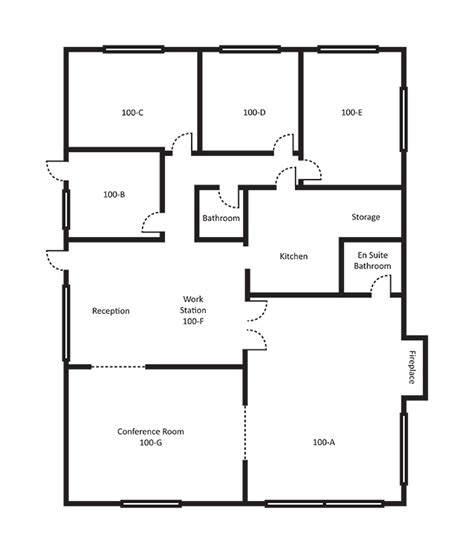 executive office floor plans office floor plans packages executive office suites at