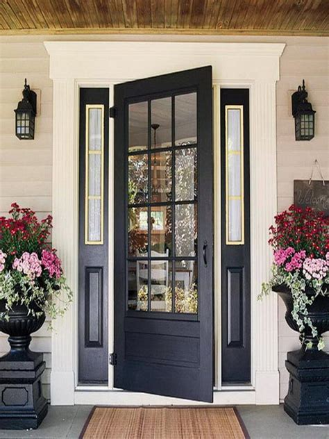bloombety front door paint colors front door paint colors decorating ideas