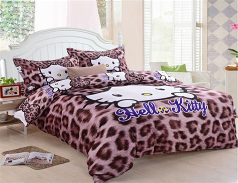 girls full size comforter popular leopard print comforter set buy cheap leopard