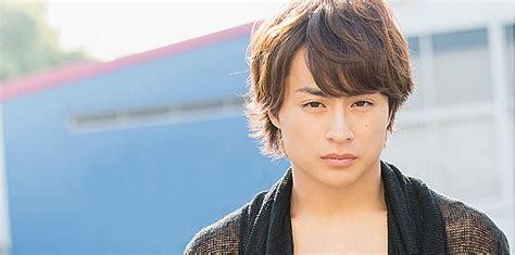 dance biography exle alan shirahama jpopasia