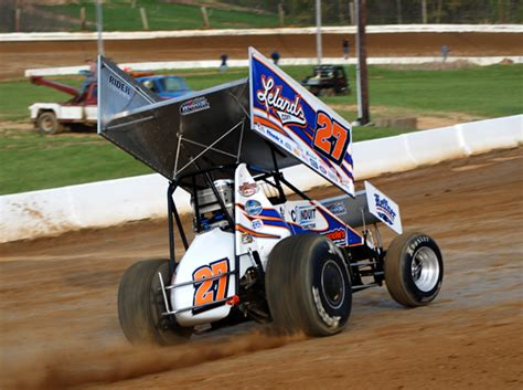 Roaring Knob Motorsports Complex by New Rick S Pics Now Posted 410 Sprints At Roaring Knob