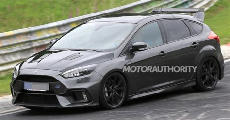 2018 Ford Focus Prices Reviews 2018 Ford Focus Rs500 Price Design Specs Review
