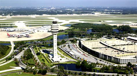 port canaveral airport transportation orlando