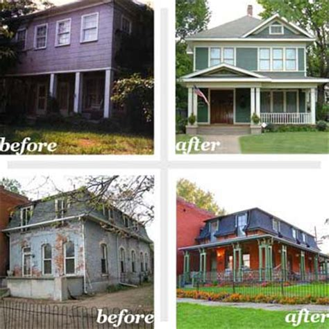 old house before and after renovation 16 whole house remodels 187 curbly diy design decor