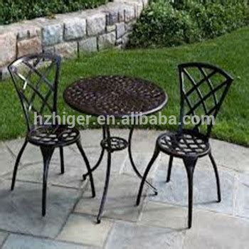 order patio furniture from china furniture outdoor cast aluminum patio furniture office
