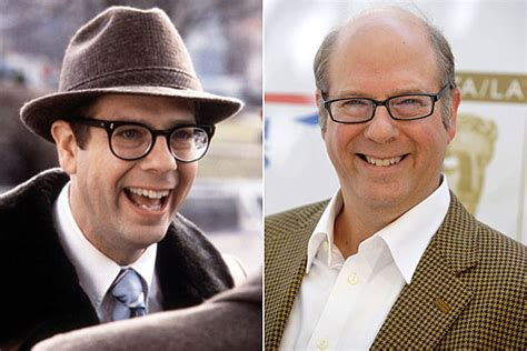 groundhog day insurance salesman see the cast of groundhog day then and now