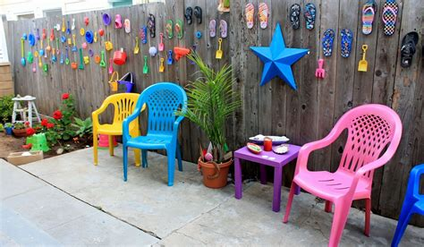 Pool Deck Chairs Design Ideas 30 Awesome Backyard Chair Ideas To Try Right Now Hometalk