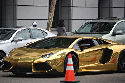 Lamborghini Sf Lamborghini 171 San Francisco Citizen
