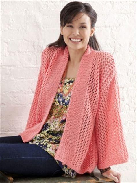 free pattern knit kimono japan inspired knitting patterns in the loop knitting