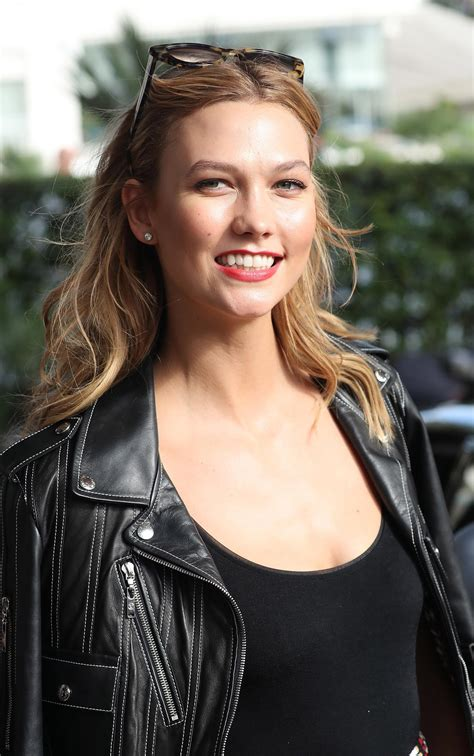 more pics of karlie kloss bob 18 of 18 short hairstyles gallery leather celebrities
