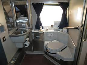 amtrak sleeper car bathroom images