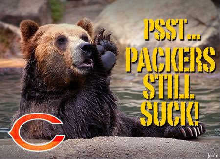 Funny Packers Meme