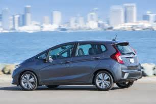 Honda Fot 2017 Honda Fit Reviews And Rating Motor Trend