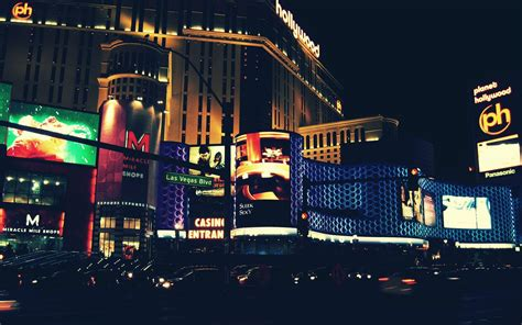 Lights Casino by Las Vegas Backgrounds Pictures Wallpaper Cave