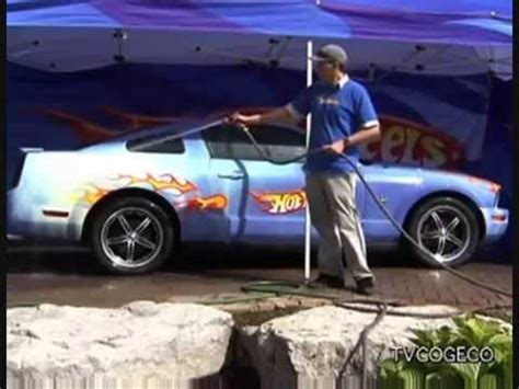 color changing wheels wheels color changing paint on real ford mustang