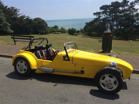 lotus track car robin kit car road track day car not caterham