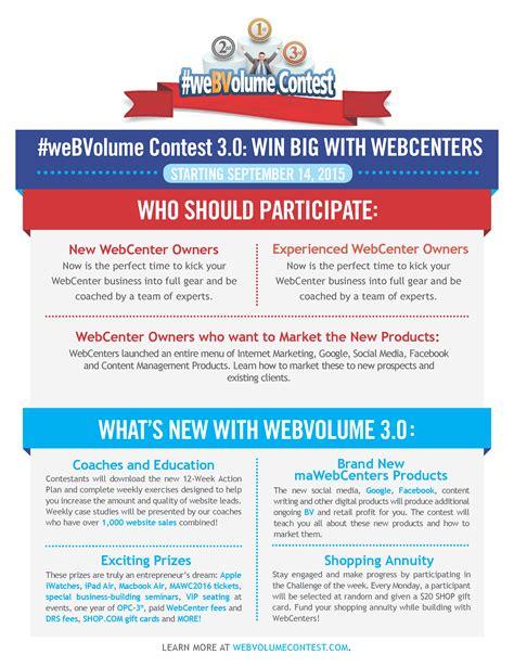 contest 2015 us webvolume contest