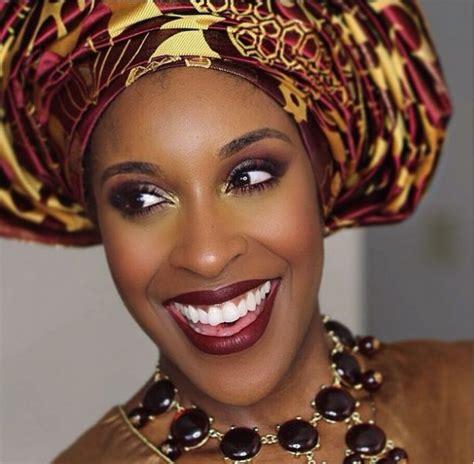 naija bella new make up technics jackie aina of makeupgameonpoint shares 5 uses for 5