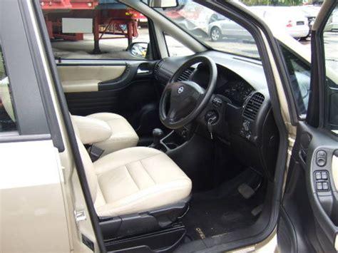 opel zafira 2002 interior 100 opel zafira 2002 interior used vauxhall zafira