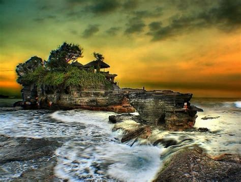 romantic places  visit  bali  honeymoon